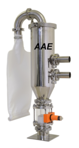 Advanced venturi loaders for plastics shorty