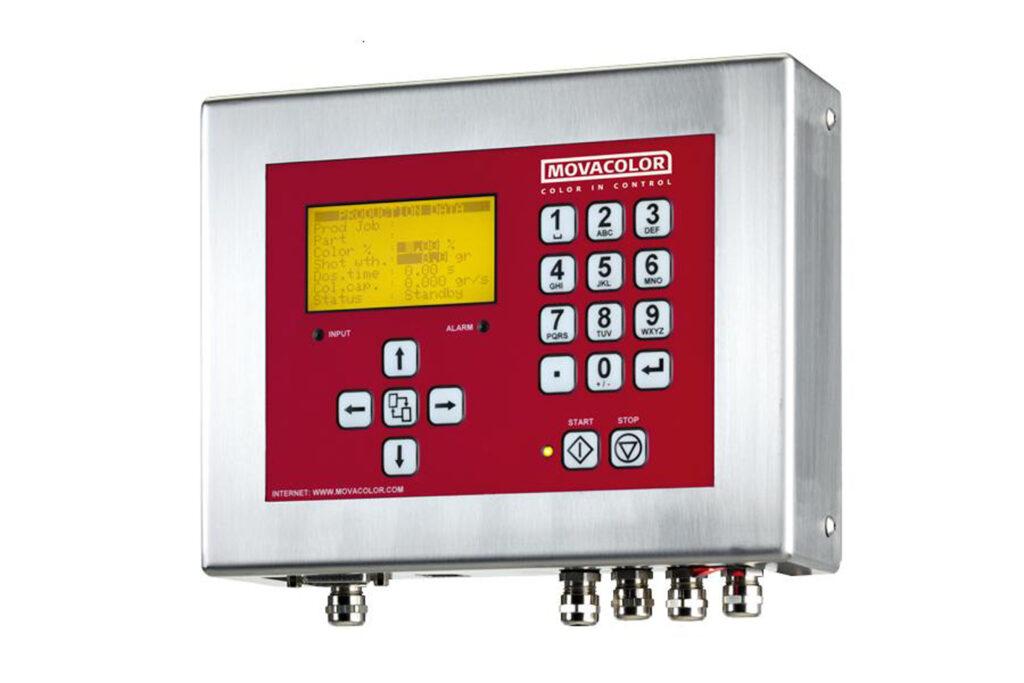 Movacolor MCBalance standard control