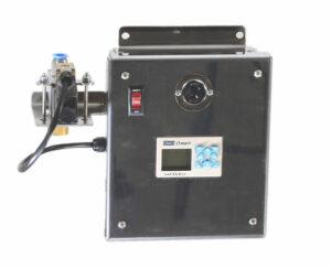 RemoteVac vacuum loader control aae-us.com