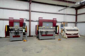 CNC, metal fabrication